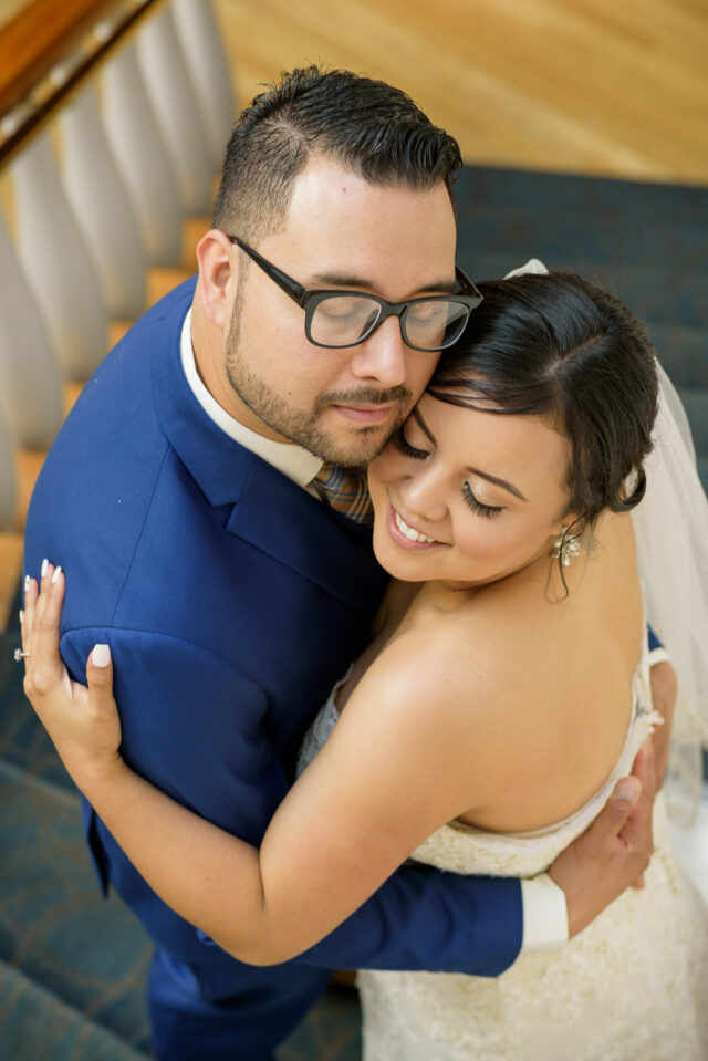 California Yacht Club Wedding with fun Bride & Groom by Simply Perfect Images